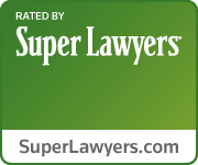 Paul Campolo rated by Super Lawyers